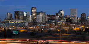 Denver Virtual Scavenger Hunt